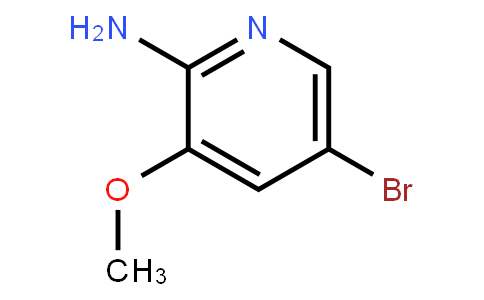 AM10847 | 42409-58-5 | 2-Amino-5-Bromo-3-Methoxypyridine