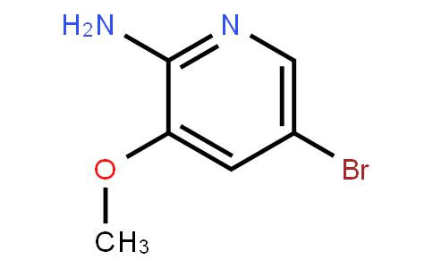 AM10847 | 42409-58-5 | 2-Amino-5-Bromo-3-Methoxypyridine