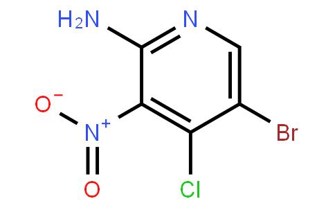 AM10848 | 942947-95-7 | 2-Amino-5-Bromo-4-Chloro-3-Nitropyridine