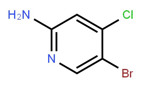 2-Amino-5-Bromo-4-Chloropyridine