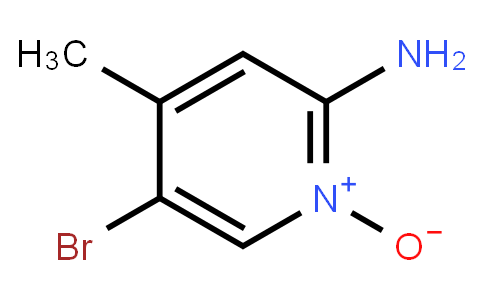 AM10851 | 923929-10-6 | 2-Amino-5-Bromo-4-Methylpyridine-N-Oxide