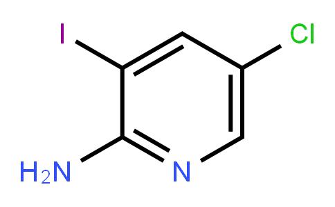 AM10853 | 211308-81-5 | 2-Amino-5-Chloro-3-Iodopyridine