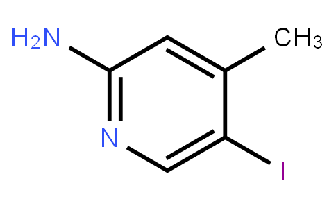 AM10858 | 356561-08-5 | 2-Amino-5-Iodo-4-Methylpyridine