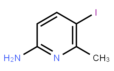 AM10860 | 75073-11-9 | 2-Amino-5-Iodo-6-Methylpyridine
