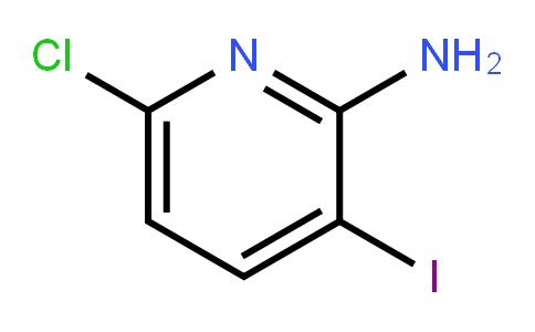 AM10864 | 800402-06-6 | 6-Chloro-3-Iodopyridin-2-Amine