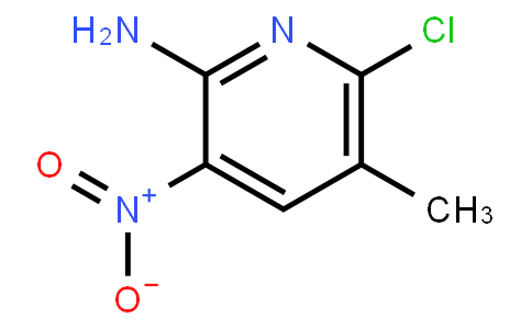 AM10866 | 202217-19-4 | 6-Chloro-5-Methyl-3-Nitropyridin-2-Amine