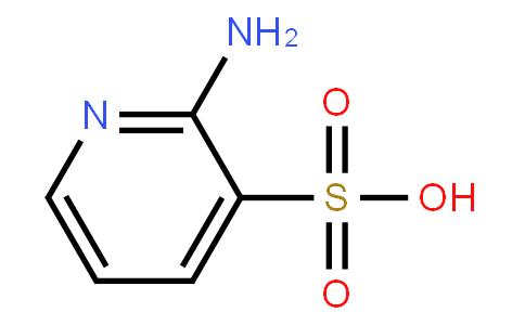 2-Aminopyridine-3-Sulfonic Acid