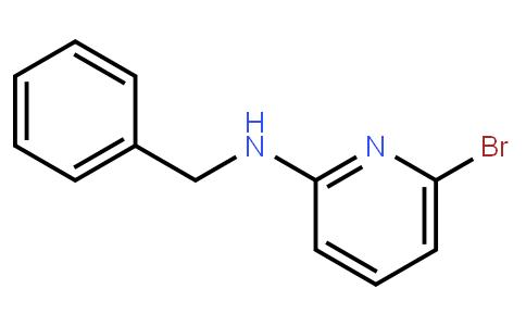 2-Benzylamino-6-Bromopyridine