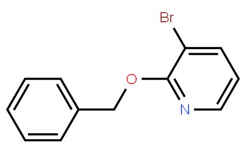 2-Benzyloxy-3-Bromopyridine