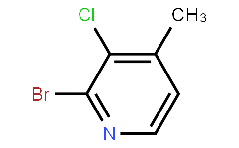 AM10880 | 884495-42-5 | 2-Bromo-3-Chloro-4-Methylpyridine