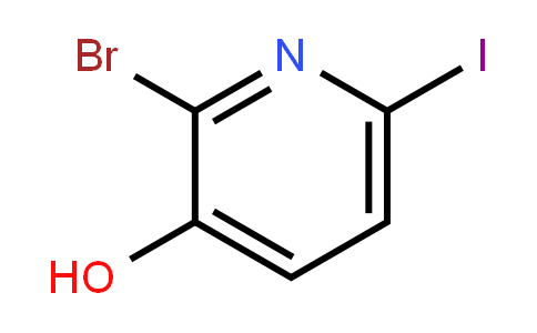 AM10883 | 129611-32-1 | 2-Bromo-3-Hydroxy-6-Iodopyridine