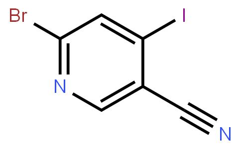AM10889 | 1061357-87-6 | 6-Bromo-4-Iodonicotinonitrile