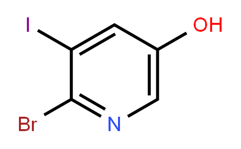 AM10897 | 697300-70-2 | 2-Bromo-5-Hydroxy-3-Iodopyridine
