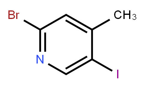 AM10901 | 42206-07-7 | 2-Bromo-5-Iodo-4-Methylpyridine