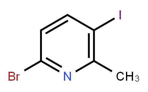 AM10902 | 1065483-59-1 | 2-Bromo-5-Iodo-6-Methylpyridine