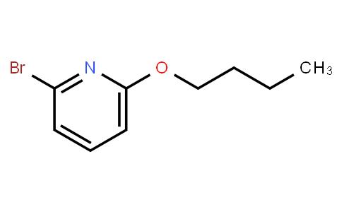 2-Bromo-6-Butoxy Pyridine