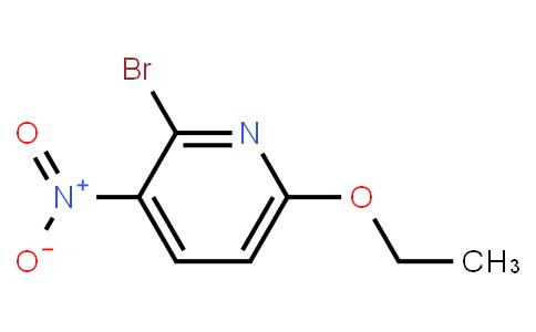 AM10907 | 857992-18-8 | 2-Bromo-6-Ethoxy-3-Nitropyridine