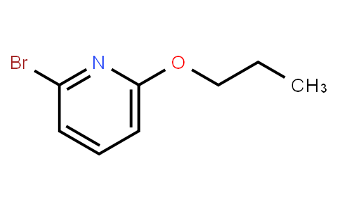 AM10910 | 891842-82-3 | 2-Bromo-6-Propoxypyridine