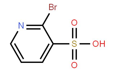 2-Bromopyridine-3-Sulfonic Acid