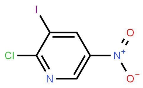 AM10915 | 25391-60-0 | 2-Chloro-3-Iodo-5-Nitropyridine