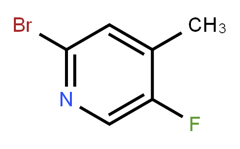 AM10918 | 885168-20-7 | 2-Bromo-5-Fluoro-4-Methylpyridine