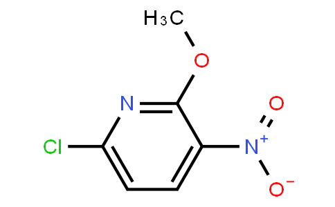 6-Chloro-2-Methoxy-3-Nitropyridine