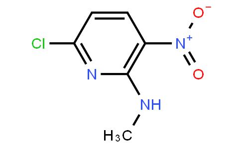 2-Chloro-5-Nitro-6-Methylaminopyridine