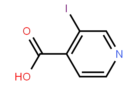 AM10929 | 57842-10-1 | 3-Iodo Isonicotinic Acid
