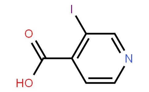 3-Iodo Isonicotinic Acid