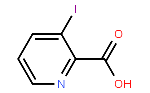 AM10930 | 73841-32-4 | 3-Iodo Picolinic Acid