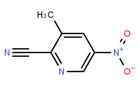 AM10933 | 65169-63-3 | 2-Cyano-3-Methyl-5-Nitropyridine