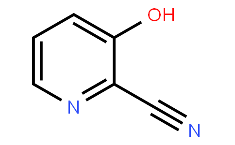 2-Cyano-3-Pyridinol