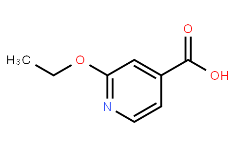 AM10939 | 91940-86-2 | 2-Ethoxy Isonicotinic Acid