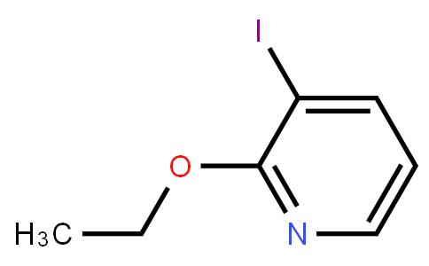 AM10941 | 766557-60-2 | 2-Ethoxy-3-Iodopyridine