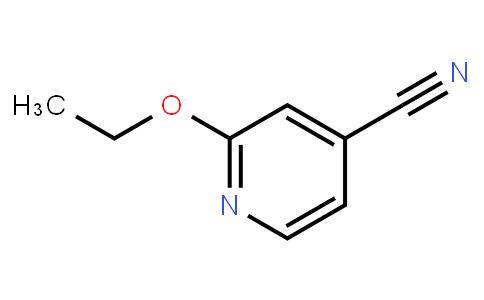 AM10943 | 14248-71-6 | 2-Ethoxyisonicotinonitrile
