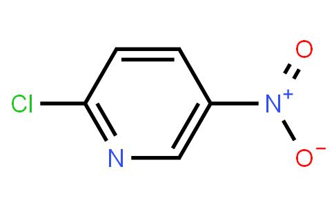 2-Chloro-5-nitropyridine