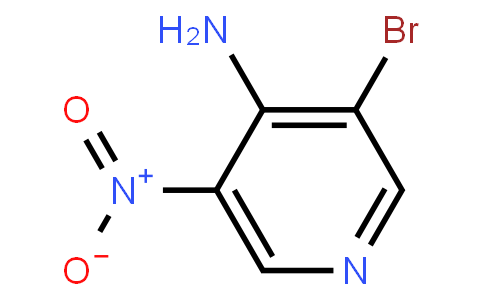AM10952 | 89284-05-9 | 4-Amino-3-bromo-5-nitropyridine