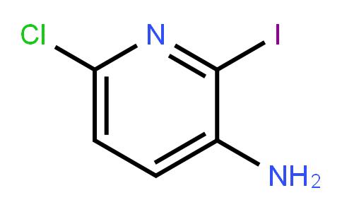 AM10953 | 400777-06-2 | 3-Amino-6-chloro-2-iodopyridine
