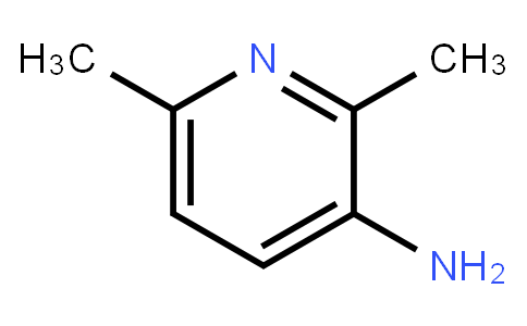 AM10955 | 3430-33-9 | 3-Amino-2,6-dimethylpyridine