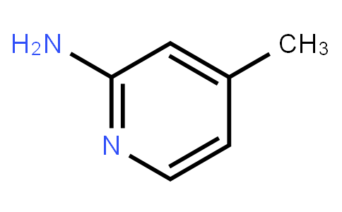 2-Amino-4-methylpyridine