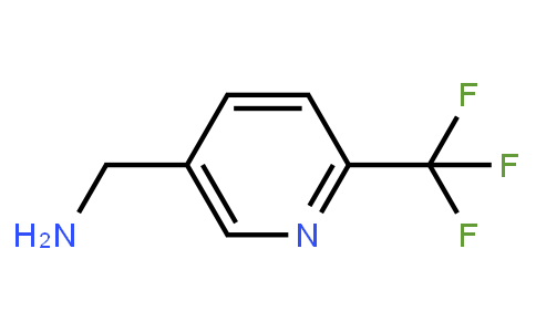 5-Aminomethyl-2-(trifluoromethyl)pyridine