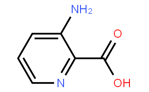 AM10965 | 1462-86-8 | 3-Aminopyridine-2-carboxylic acid