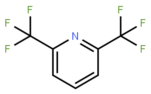 2,6-Bis(trifluoromethyl)pyridine