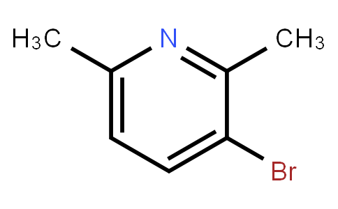 AM10968 | 3430-31-7 | 3-Bromo-2,6-dimethylpyridine