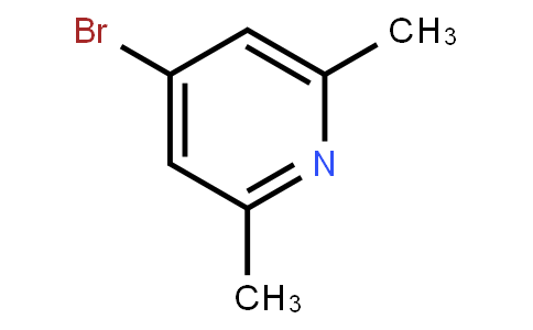 4-Bromo-2,6-dimethylpyridine