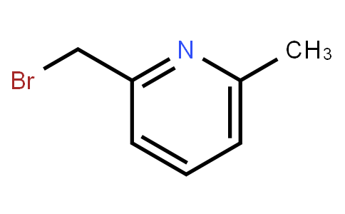 AM10971 | 68470-59-7 | 2-(Bromomethyl)-6-methylpyridine