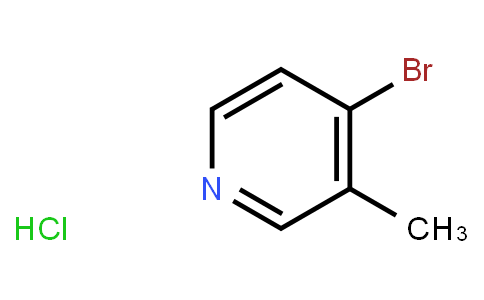 AM10972 | 40899-37-4 | 4-Bromo-3-methylpyridine HCl