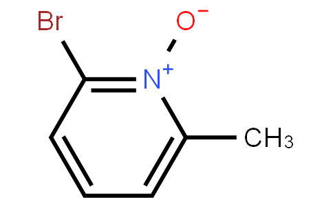 AM10973 | 91668-84-7 | 2-Bromo-6-methylpyridine-N-oxide