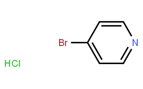 4-Bromopyridine HCl