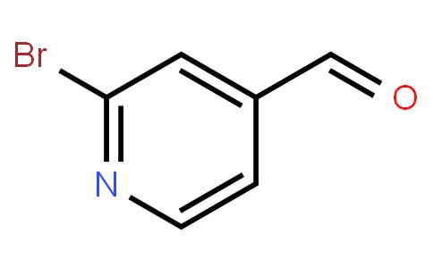 2-Bromopyridine-4-carboxaldehyde